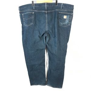 Carhartt FR jeans traditional fit 54x30